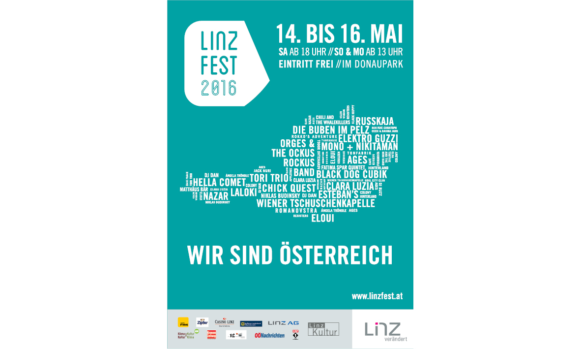 1_Linzfest Melanie Pichler