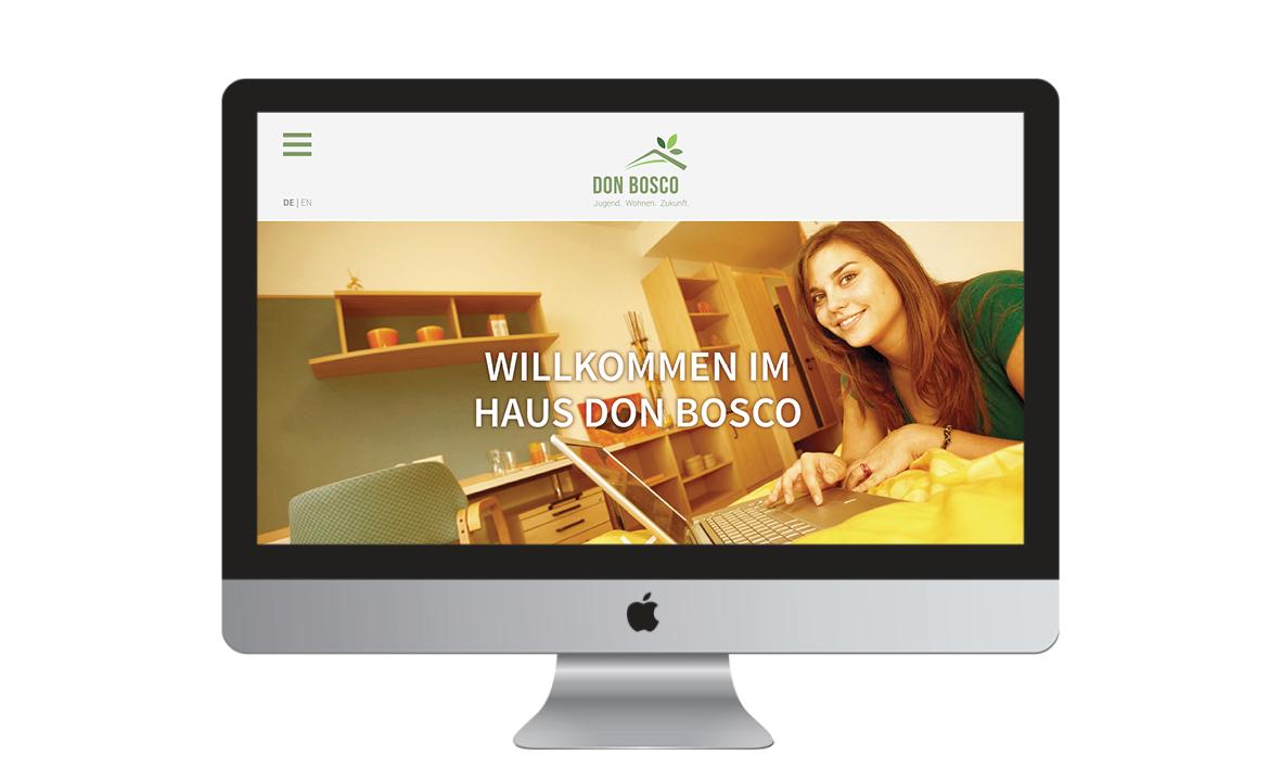 3_Don Bosco Webdesign Melanie Pichler
